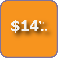 $14.95